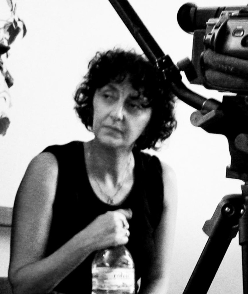 Photo of Martina Radwan
