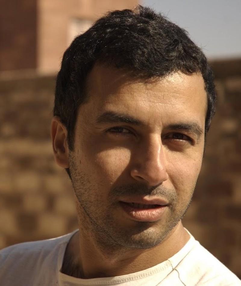 Photo of Aamir Bashir