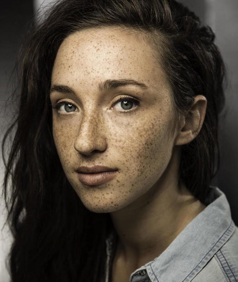 Photo of Ellie James