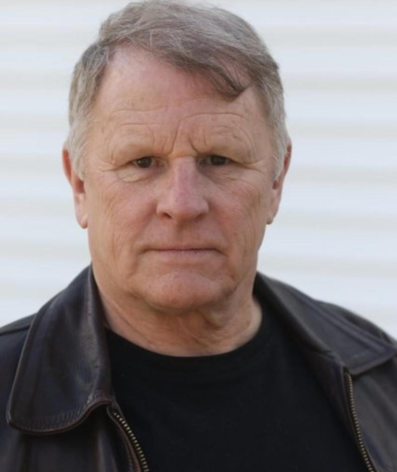 Photo of Gordon Clapp