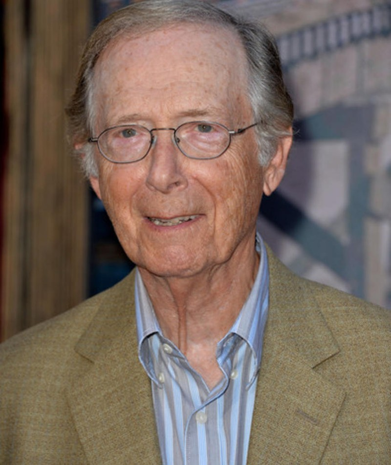 Photo of Bernie Kopell