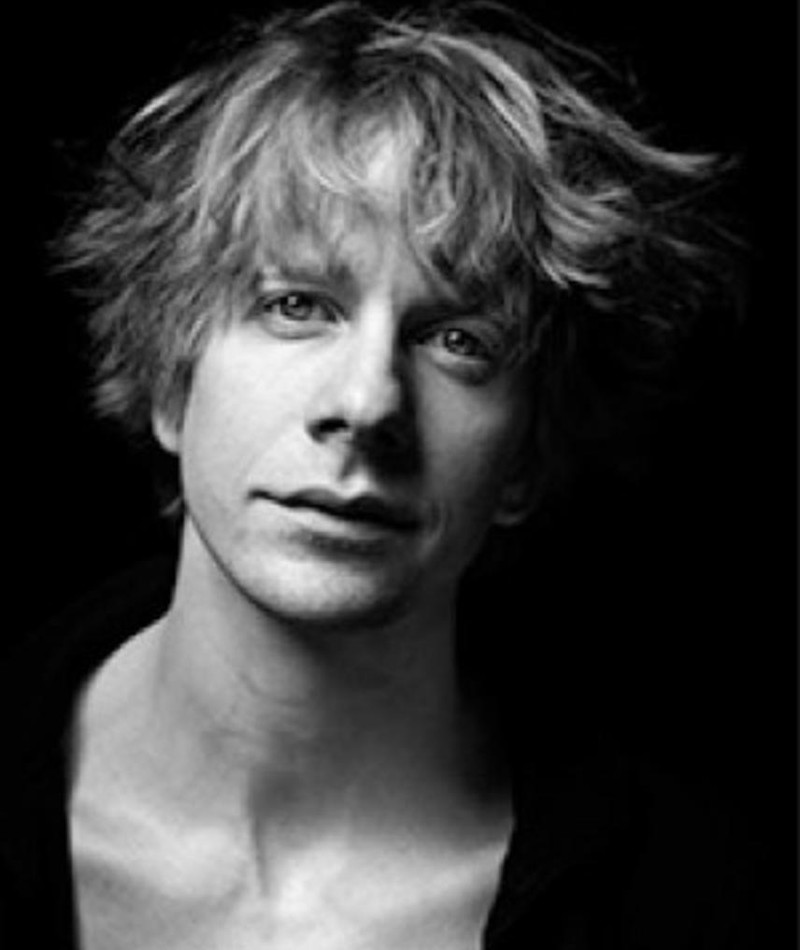 Photo of Oscar Salomonsson