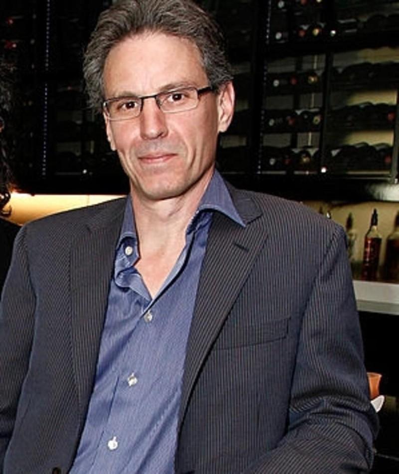 Photo of Michael McMahon