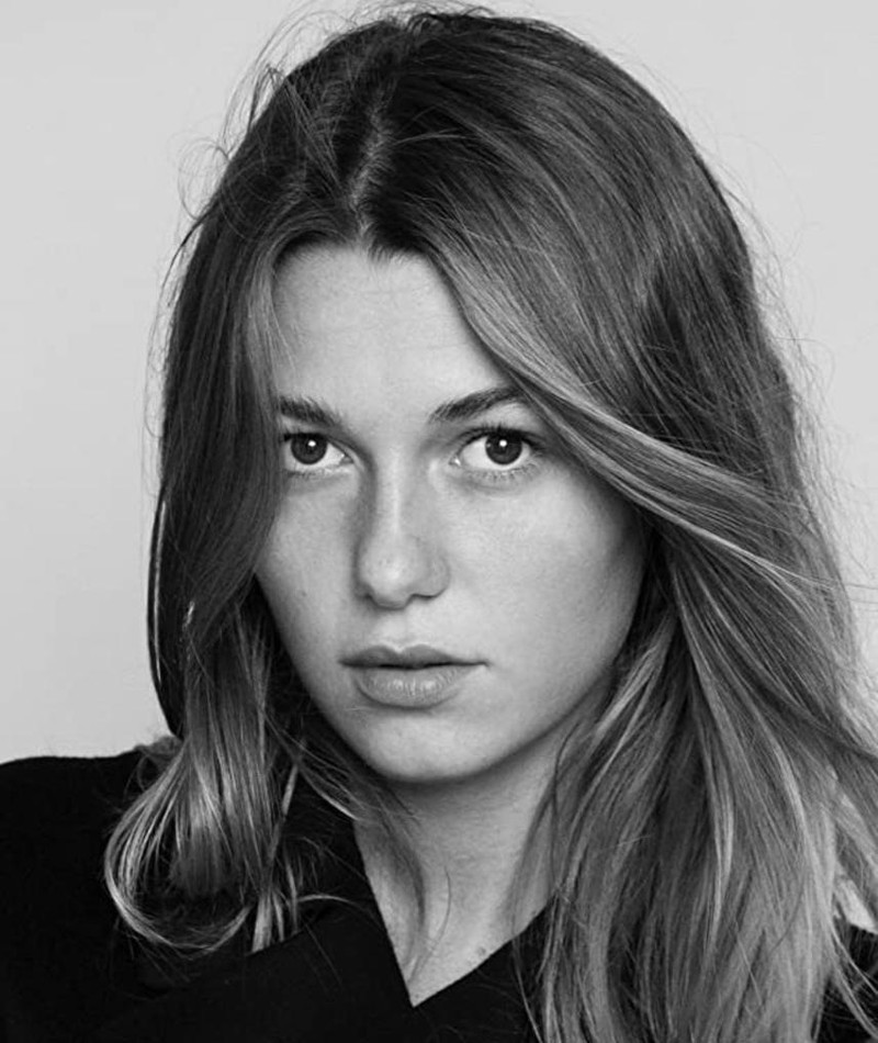 Photo of Mathilde Ollivier