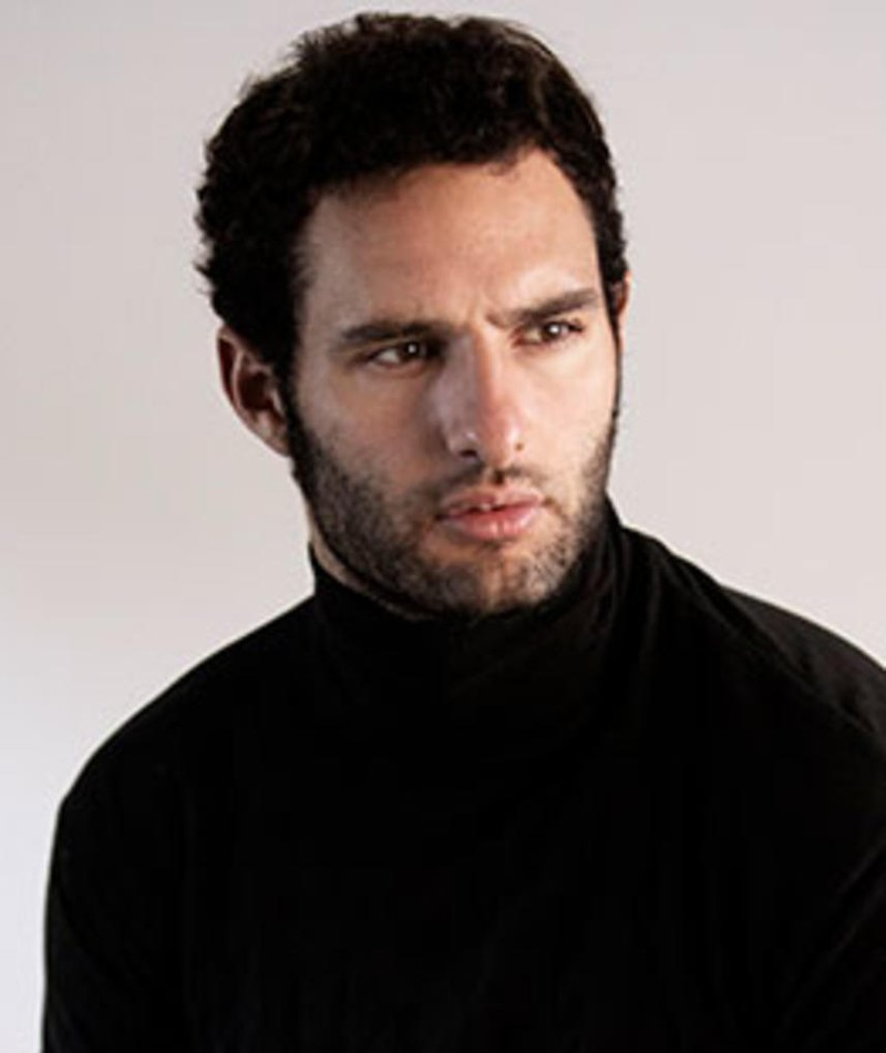 Photo of Eduardo Rosa