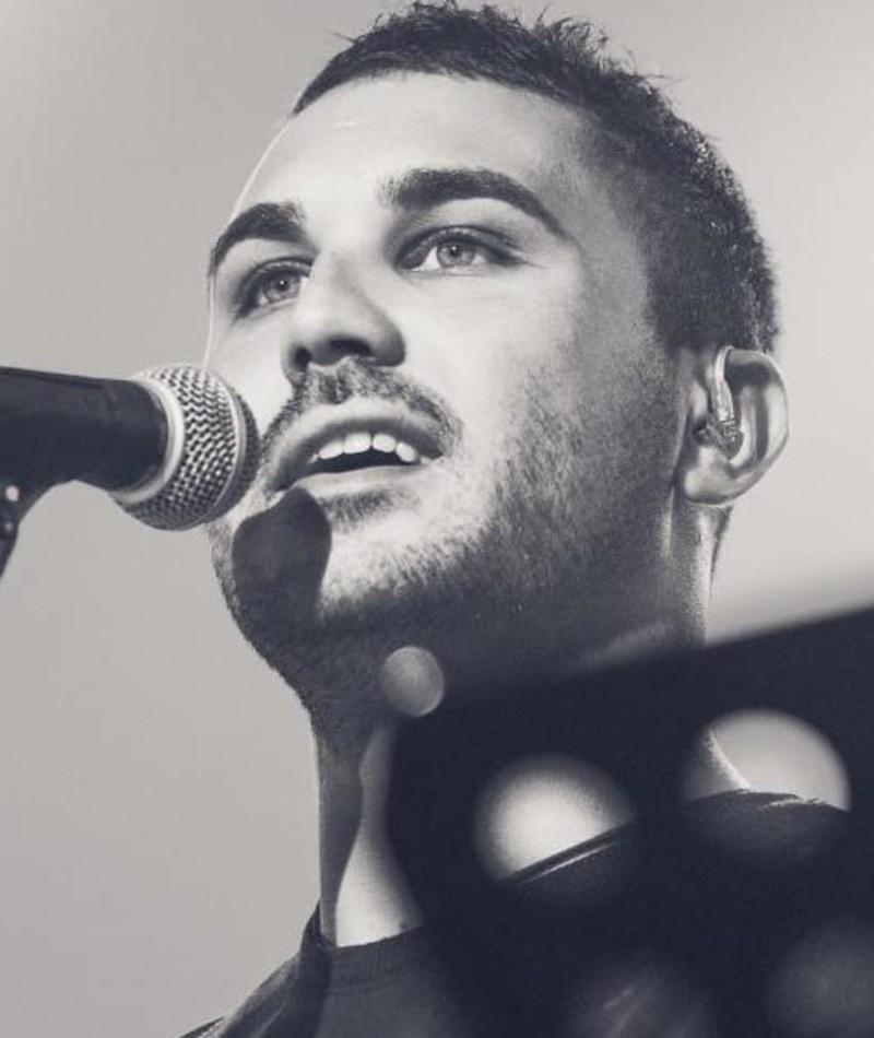 Photo of Petru BRACCI