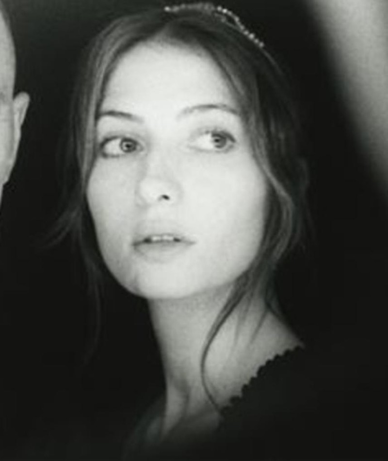 Foto von Delphine LEONI