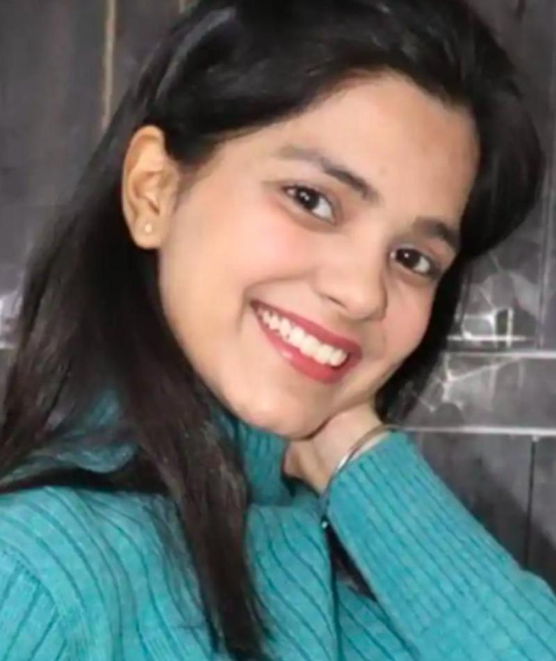 Photo of Saveree Gaur