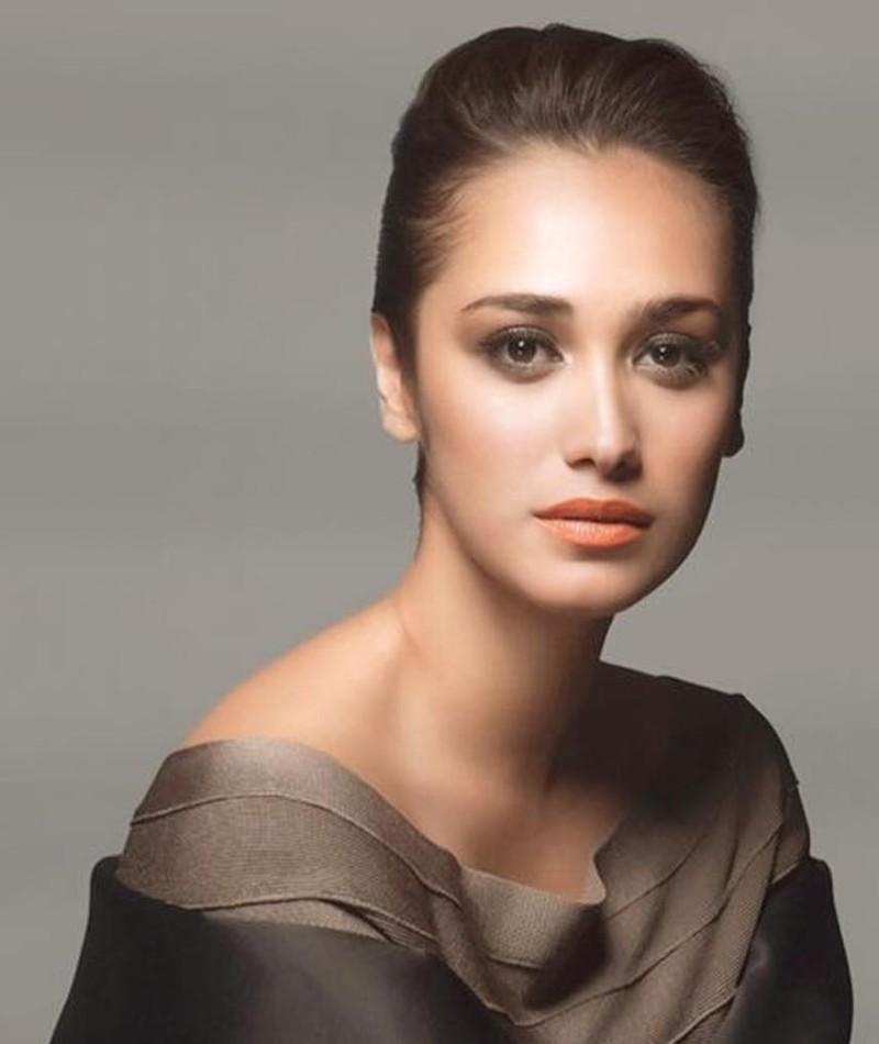 Photo of Alexandra Gottardo