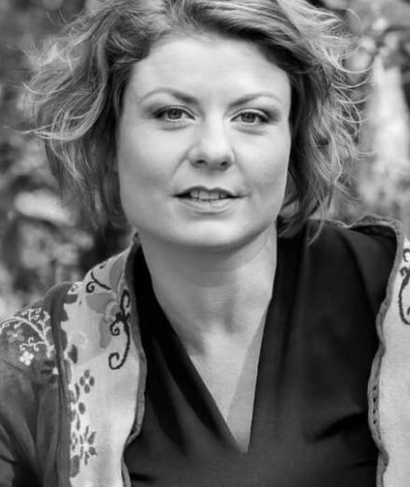 Photo of Jana Boháčková
