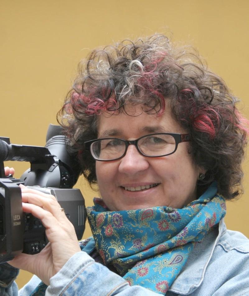 Photo of Katia Forbert