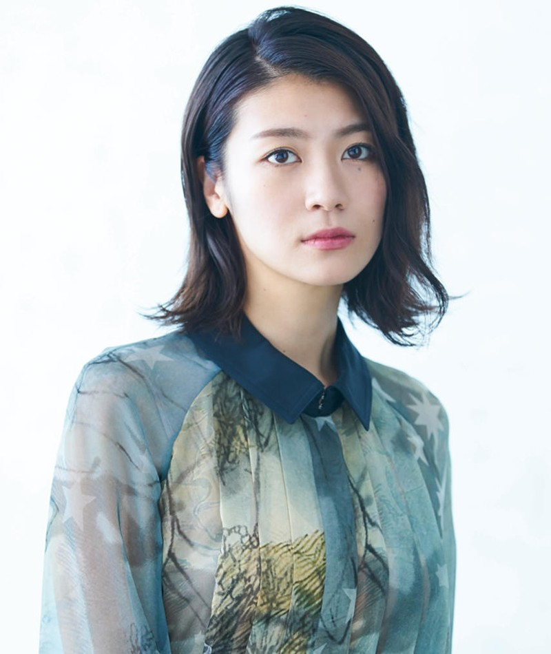 Photo of Kumi Takiuchi