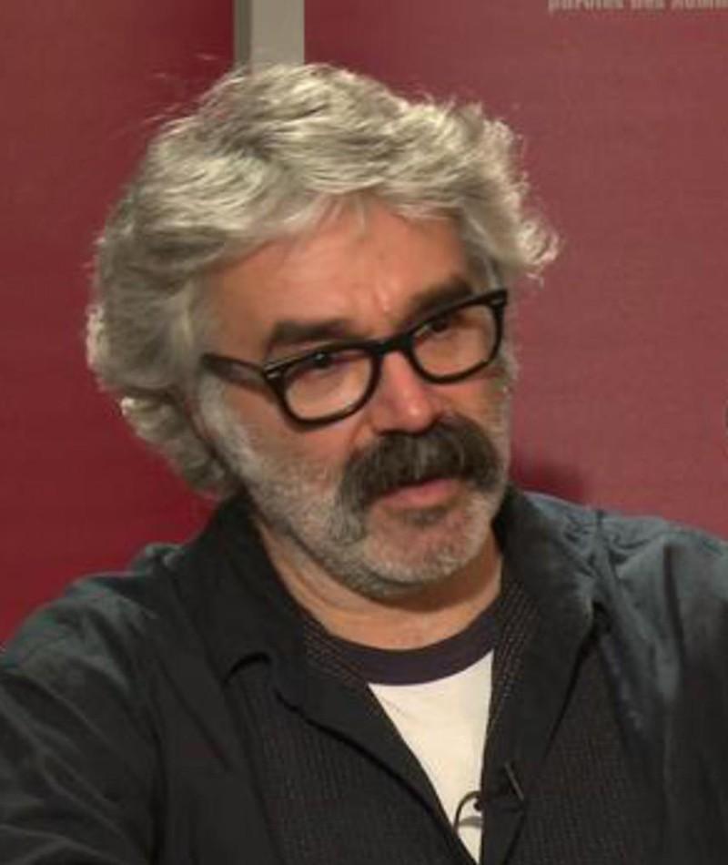 Photo of Jean-Vincent Puzos
