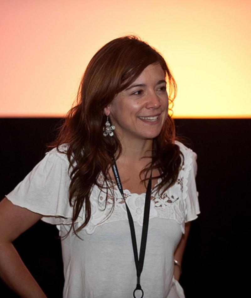 Photo of María Secco