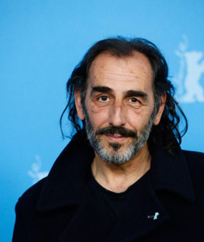 Photo of Vangelis Mourikis
