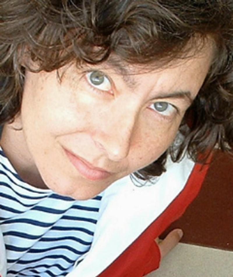 Photo of Margarida Cardoso
