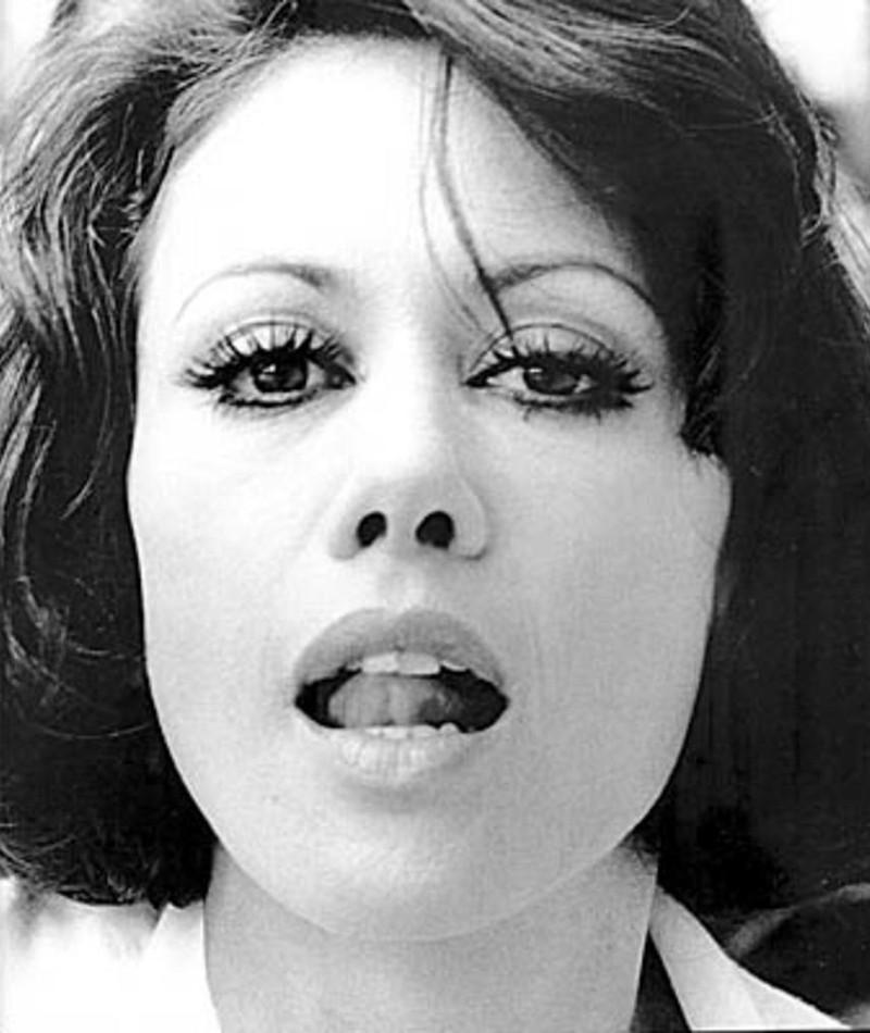 Photo of Dina Sfat
