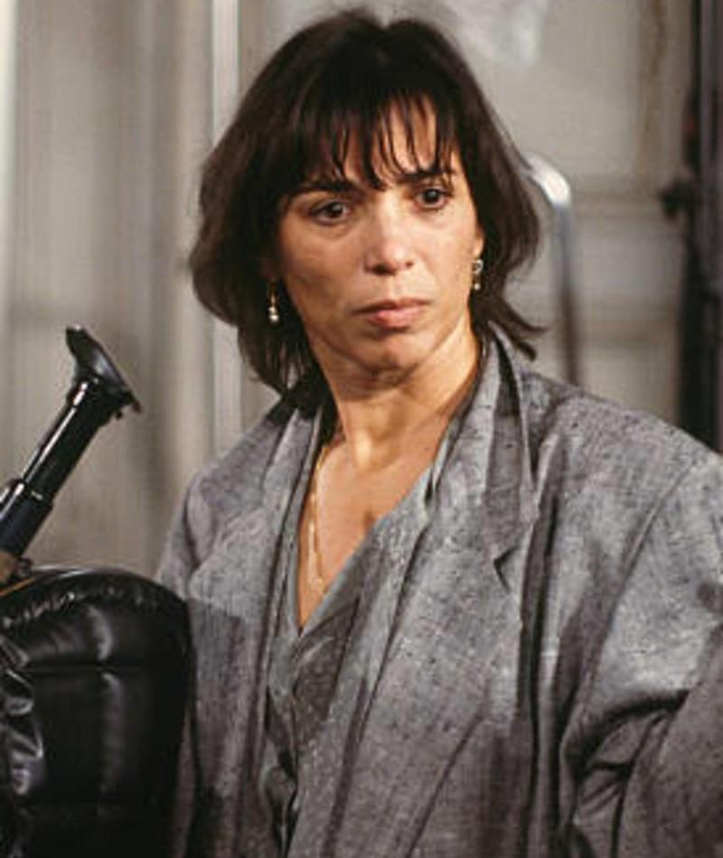 Photo of Joyce Buñuel