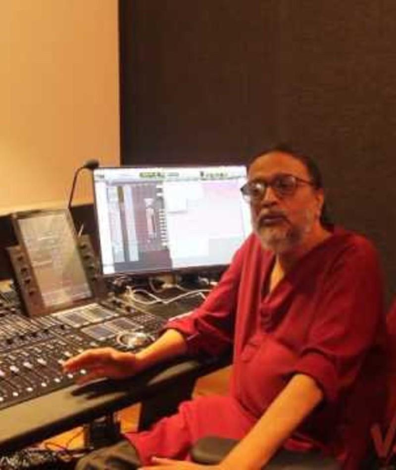 Photo of Hitendra Ghosh