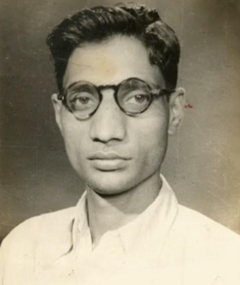 Photo of Mangesh Desai