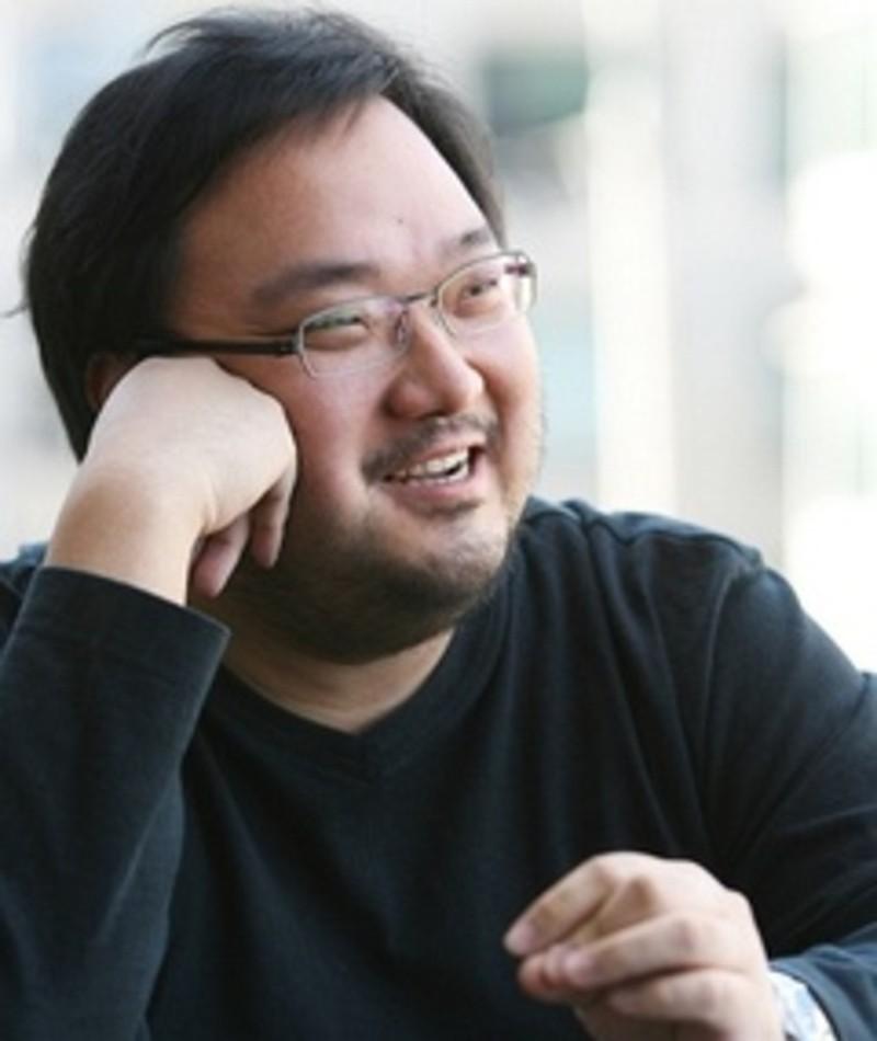 Photo of Yim Pil-Sung