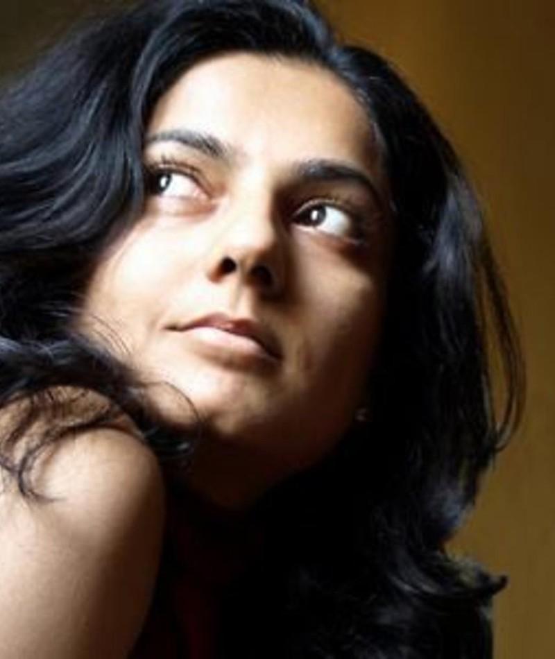 Photo of Mansi Jain