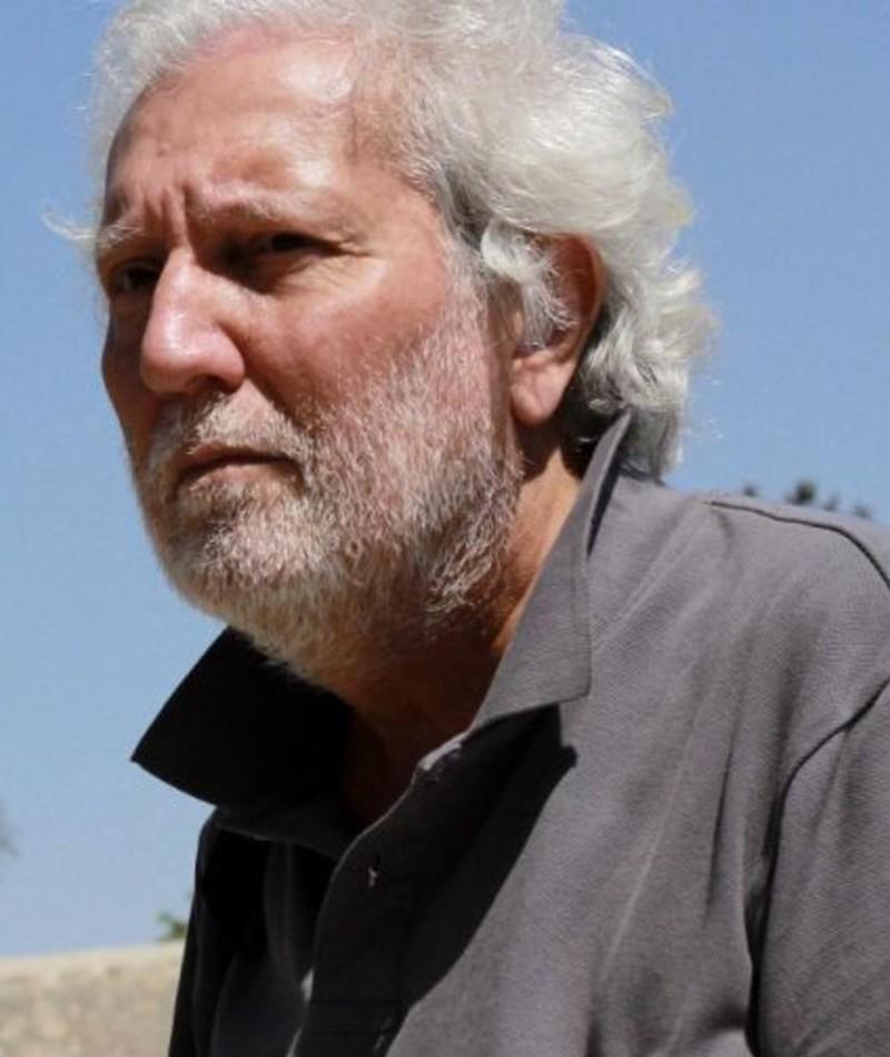 Photo of José Mazeda