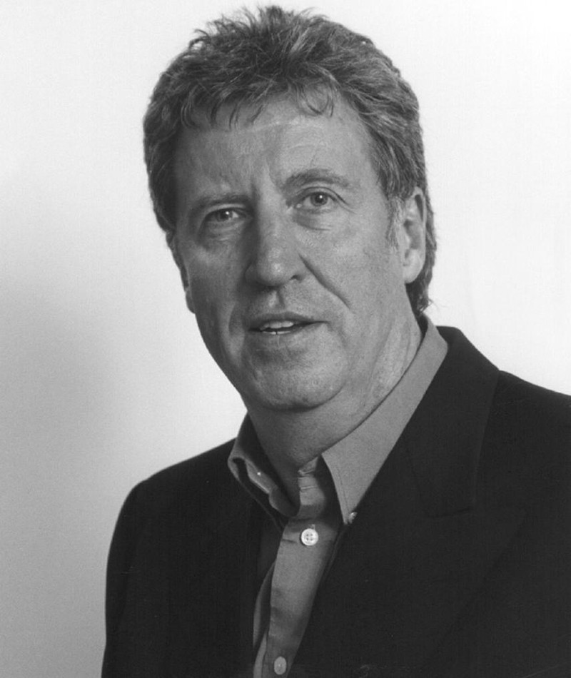 Photo of John Cameron