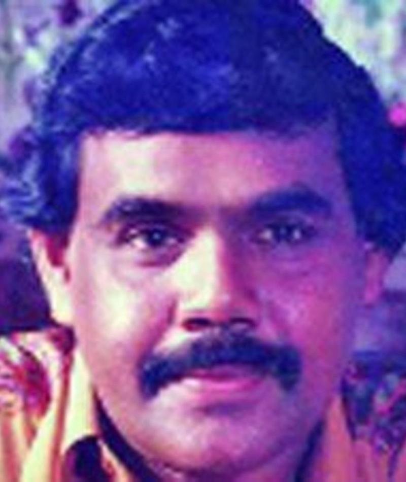 Photo of B. Harikumar