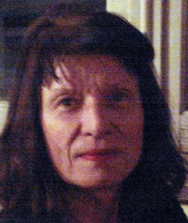 Photo of Nathalie du Roscoat