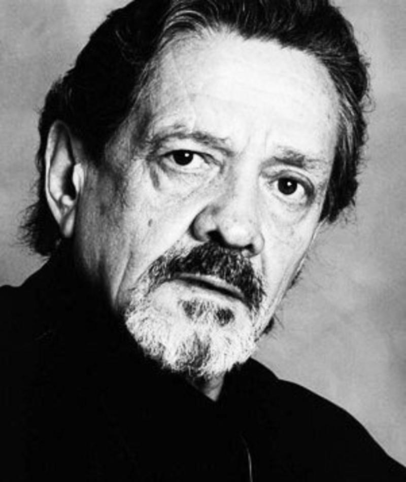 Photo of Walter Vidarte