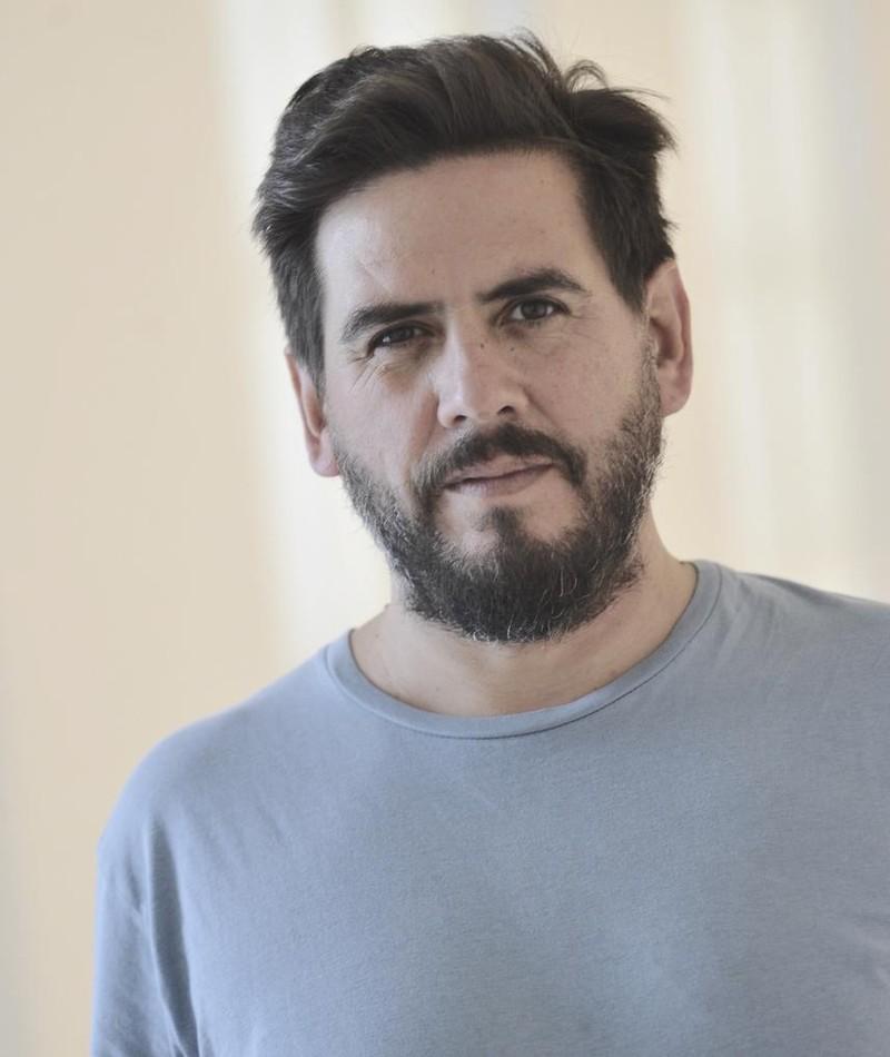 Photo of Sergio Gándara