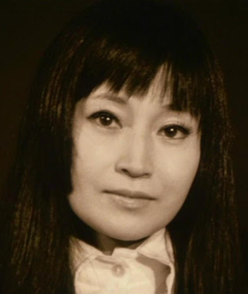 Photo of Keiko Niitaka