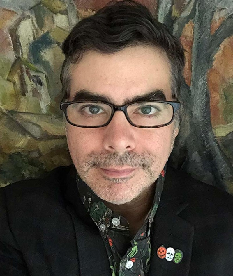 Photo of David A. Weiner