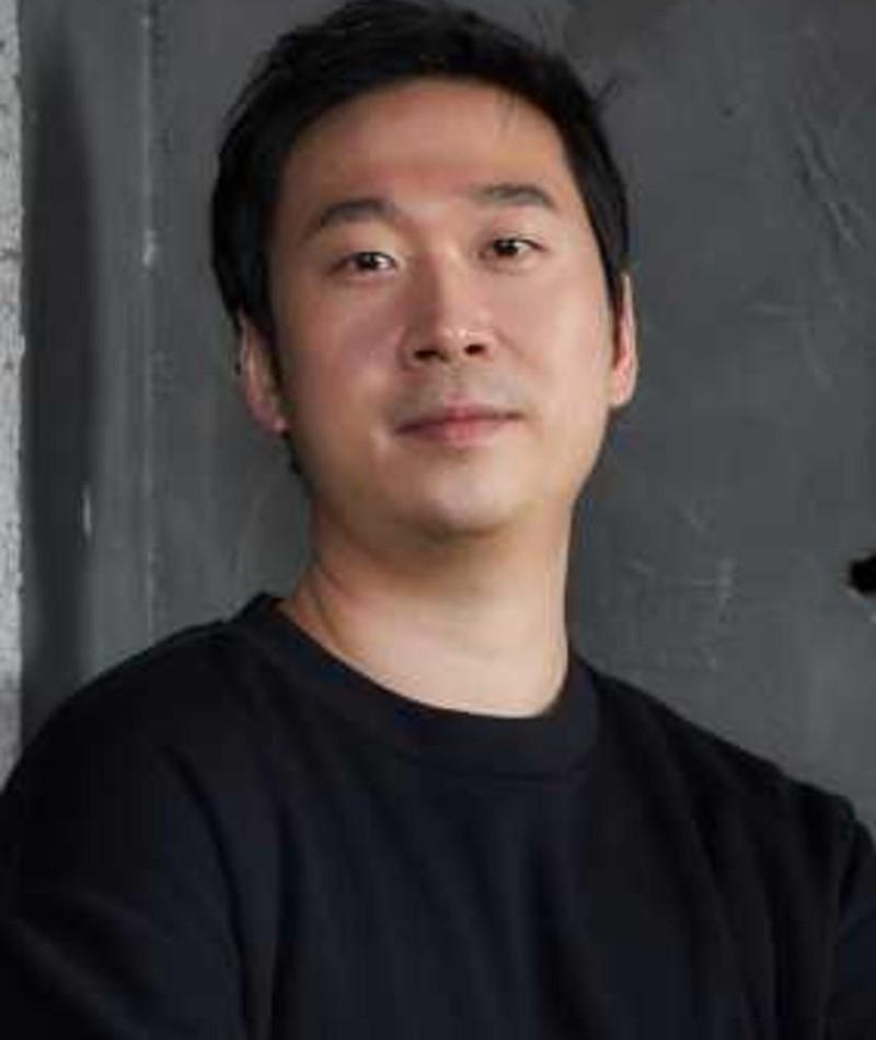 Photo of Kim Yong-hoon