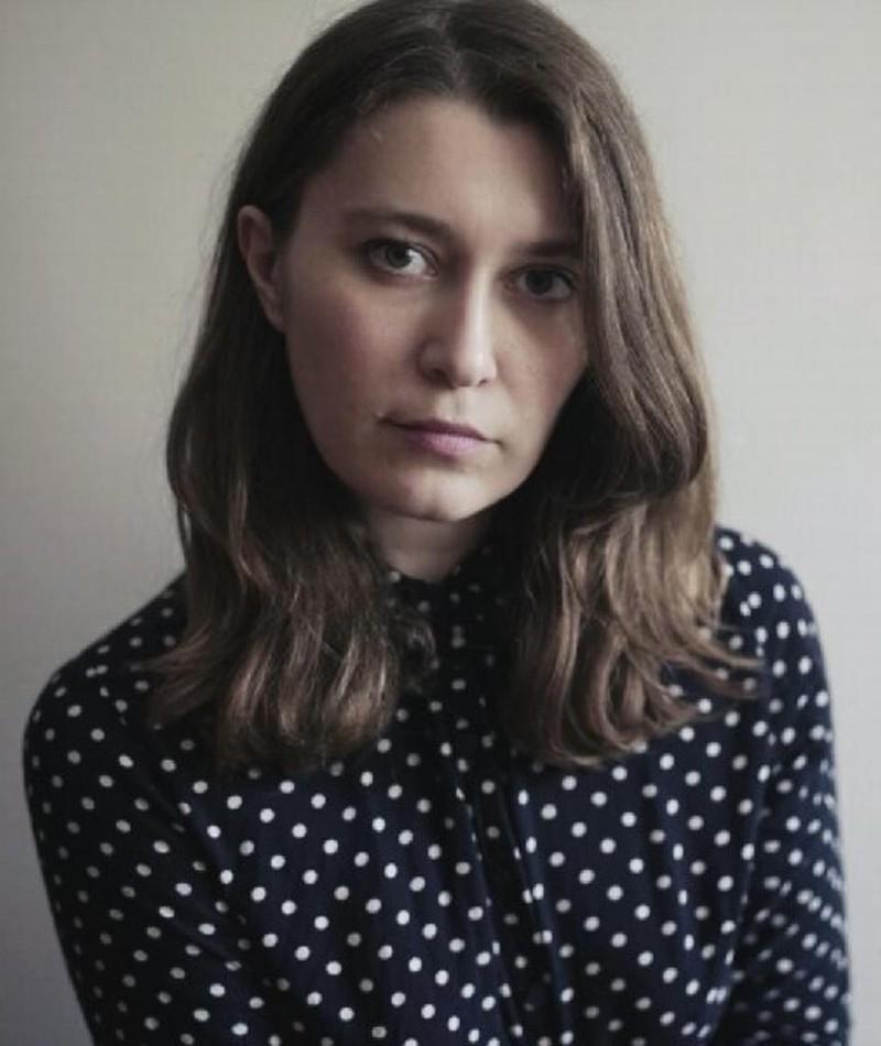 Photo of Isabella Rinaldi