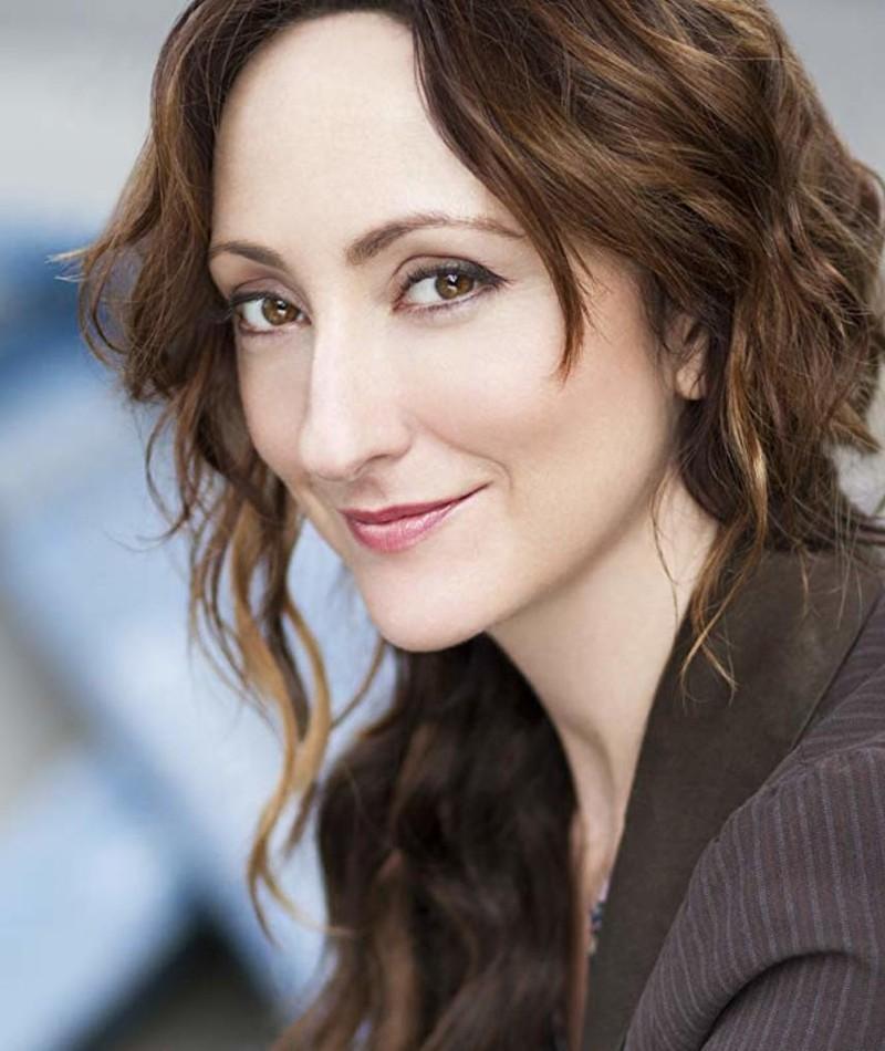 Photo of Carmen Cusack