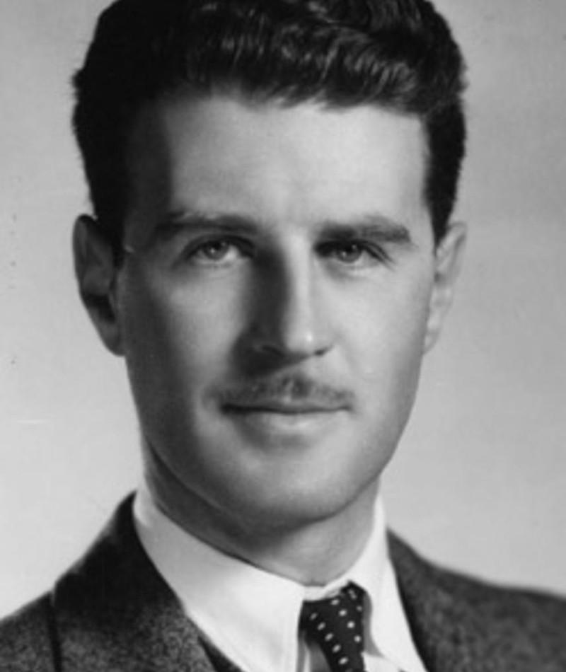 Photo of Douglas Shearer