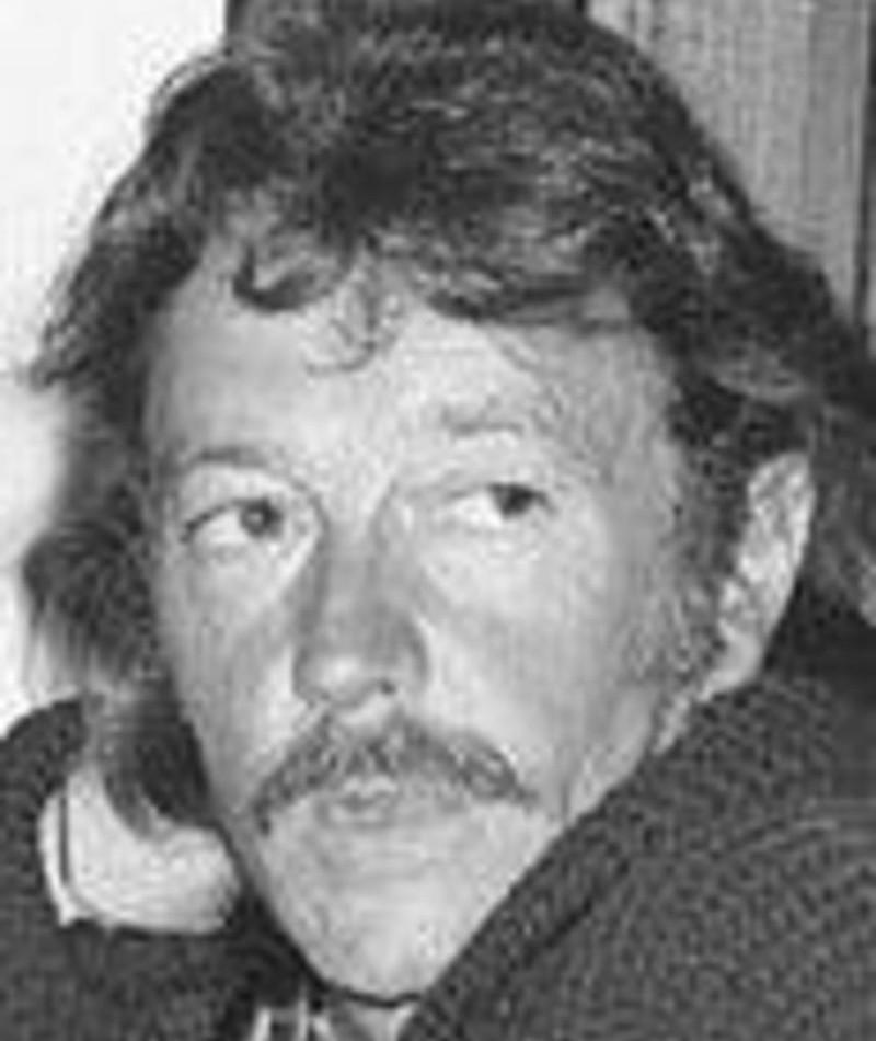 Photo of Robert Pouret