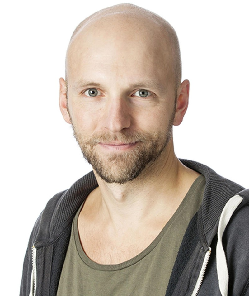 Niklas Wikstrom Nicastro fotoğrafı