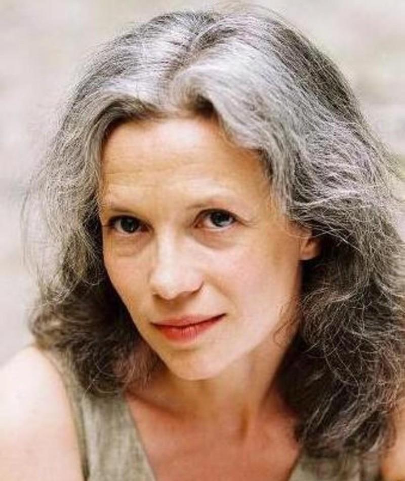 Photo of Clémentine Amouroux