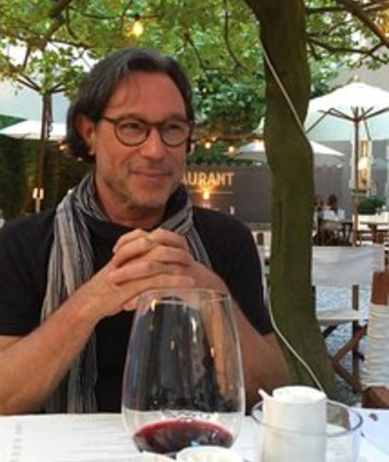 Photo of Alexandre de Franceschi