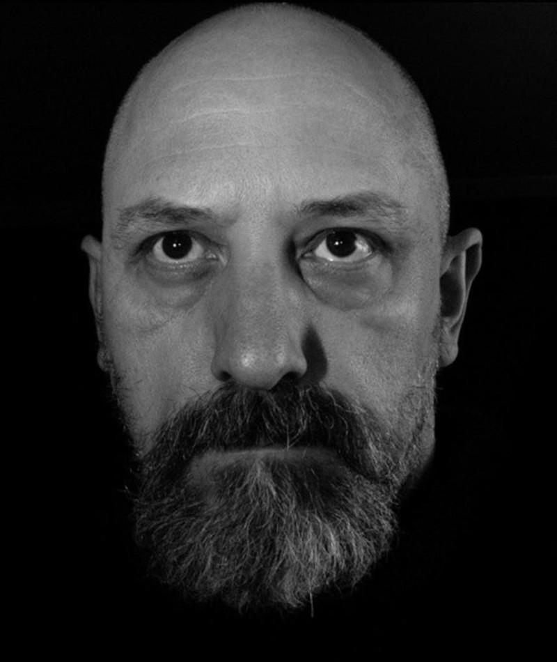 Photo of Patrick-Mario Bernard
