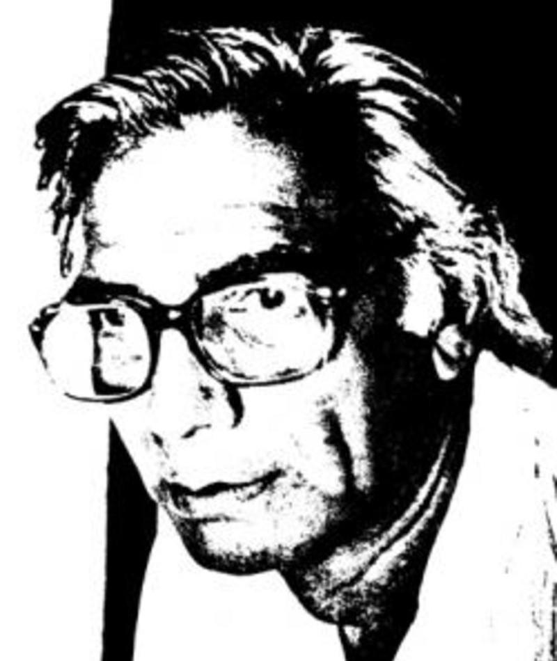 Photo of Bansi Chandragupta