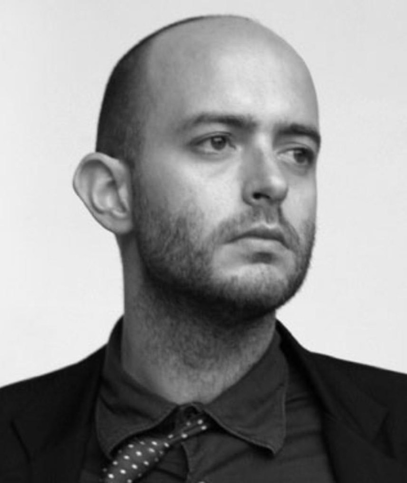 Photo of Santiago Giralt