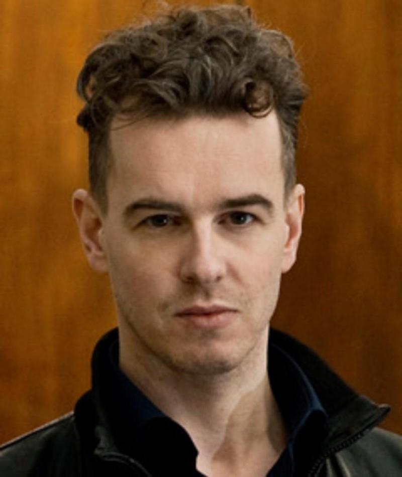 Photo of Nicolas Provost