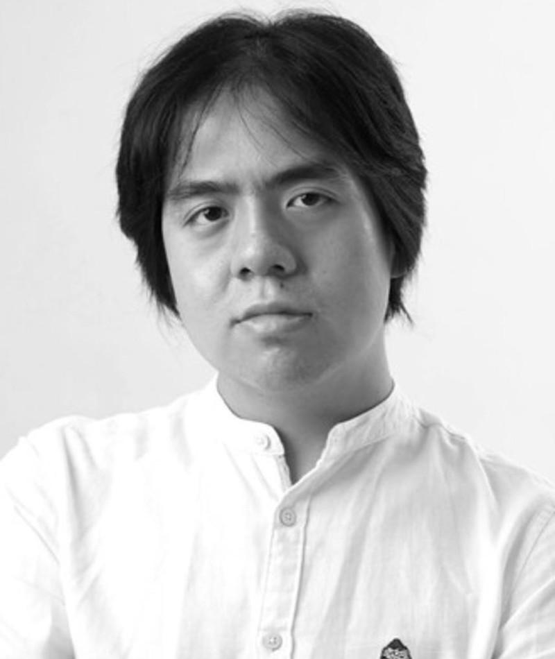 Photo of Brian Yulo Ng
