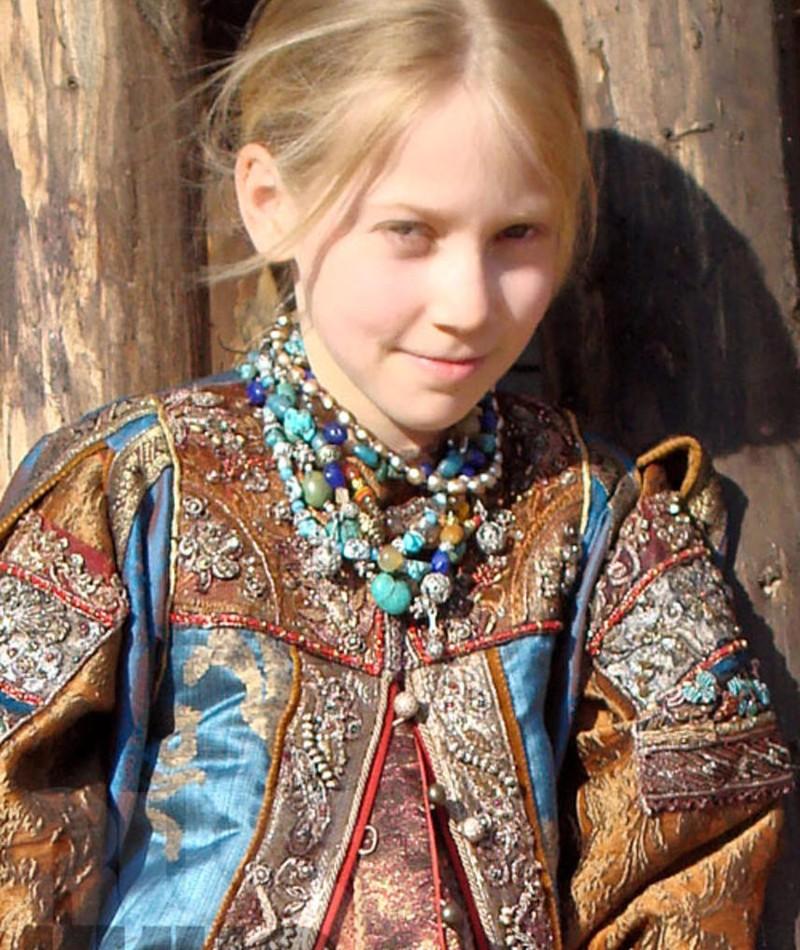 Photo of Anastasiya Dontsova