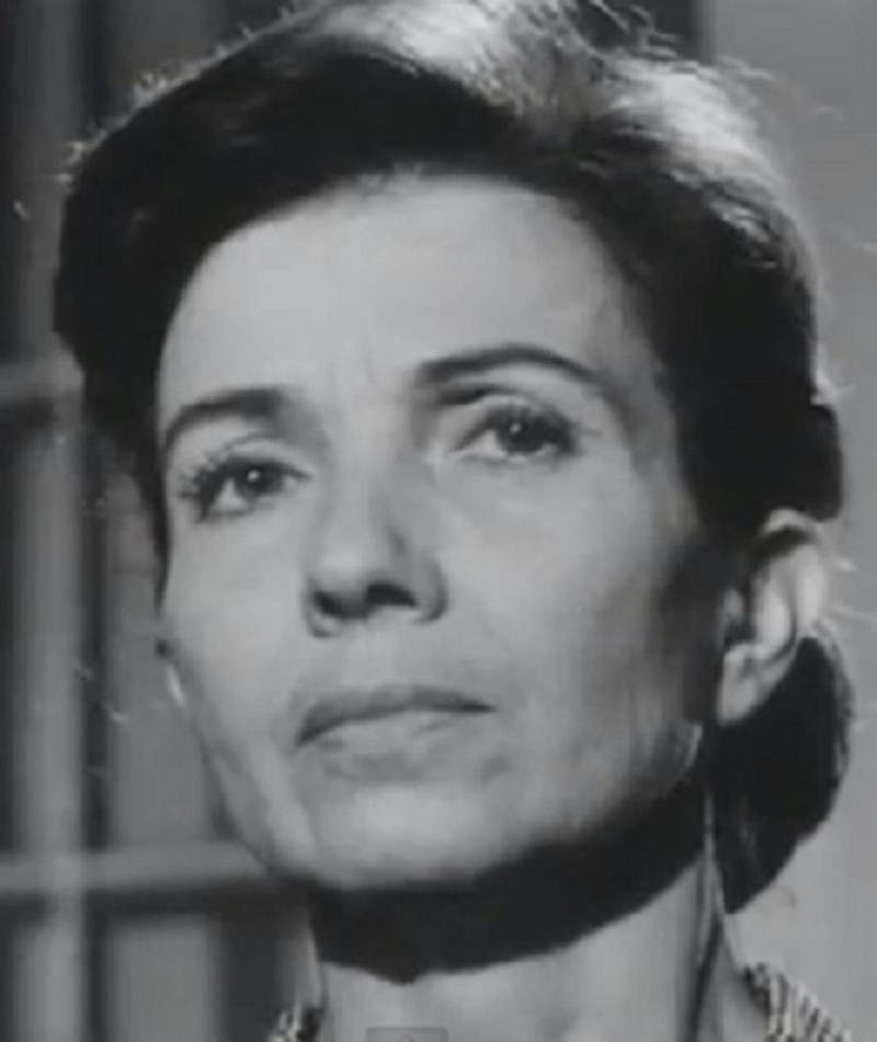 Photo of Dora Volanaki