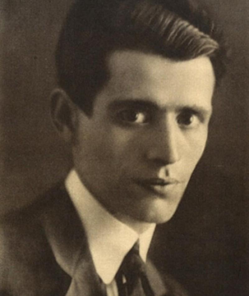 Photo of Nunzio Malasomma
